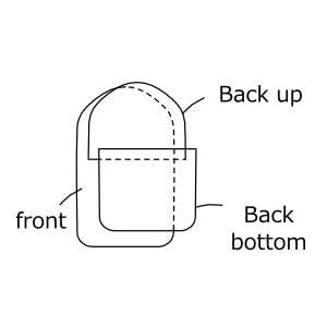 Stack in order